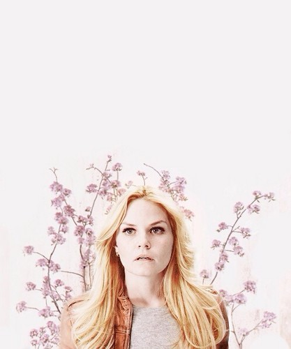 Emma cygne fond d'écran with a portrait called → Emma cygne