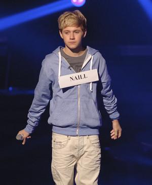 Fetus Niall ♥