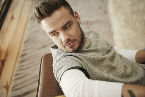 Liam Payne wolpeyper titled Four Photoshoot