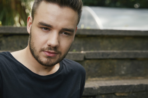 Liam Payne wallpaper probably with a portrait entitled Four Photoshoot