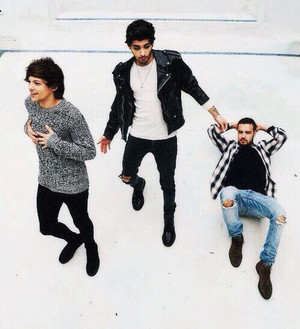 Four Photoshoot