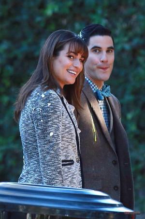 Glee Set