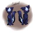 (Haron Pokemon Designs) Cathrel