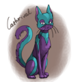 (Haron Pokemon Designs) Cathrival