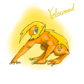 (Haron Pokemon Designs) Velocitoad