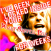 'Heart-Shaped Box' - nirvana icon