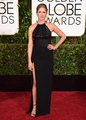 Jennifer Aniston attends the 72nd Annual Golden Globe Awards
