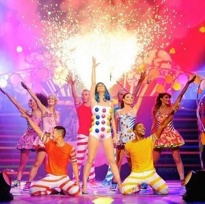 Katy on Tour