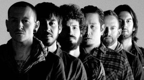Linkin Park fond d'écran entitled Linkin Park