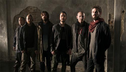 Linkin Park fond d'écran with a business suit called Linkin Park