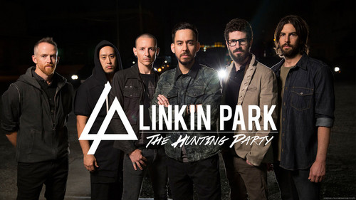 linkin park wallpaper possibly with a show, concerto entitled Linkin Park