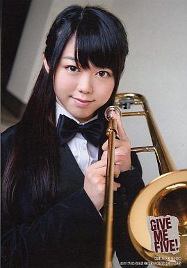 Minegishi Minami - GIVE ME FIVE!