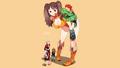 ººNaNaTsU nO tAiZaIºº - anime fan art