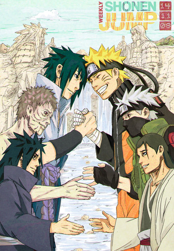Naruto Shippuuden fond d'écran containing animé entitled ººNaRuToºº