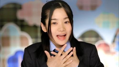 AKB48!中野郁海の可愛らしい高画質な画像・壁紙!