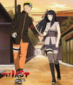 *Naruto X Hinata : naruto Movie The Last*