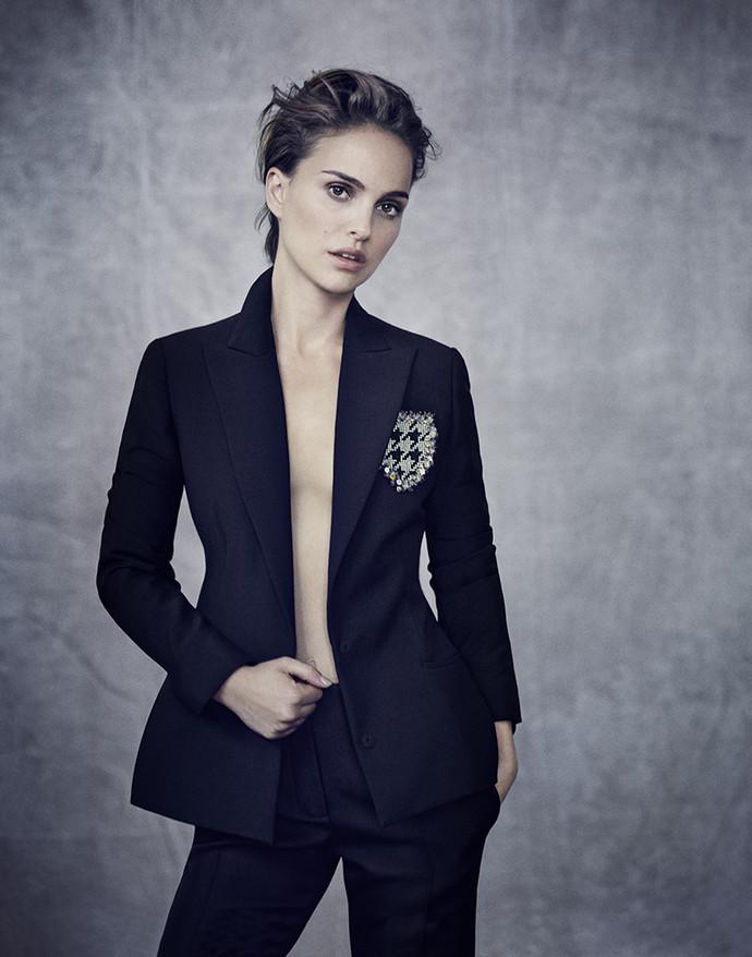 Paolo Roversi for Dior Magazine (February 2014)