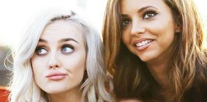 Perrie and Jade