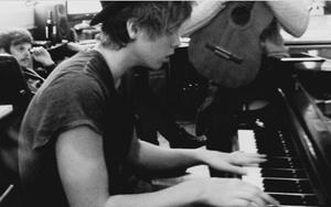 피아노 Guy