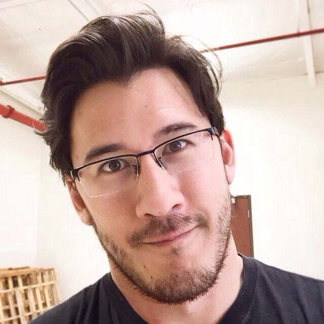 Markiplier Images Post Haircut Wallpaper And Background
