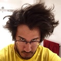 Pre-Haircut
