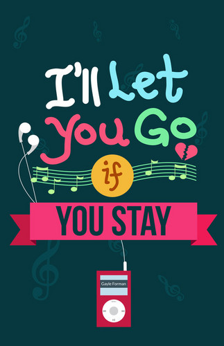 If I Stay images Quotes HD wallpaper and background photos ...