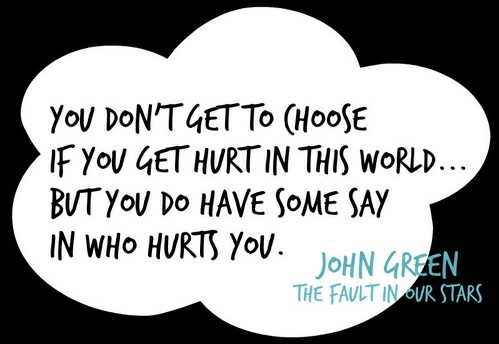 Citations The Fault In Our Stars Photo 37902475 Fanpop