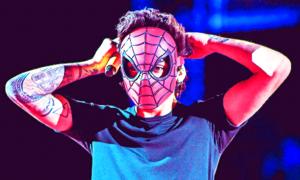 SpiderZayn