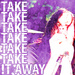 'Take it Away' - the-used icon