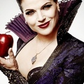 The Evil Queen   - once-upon-a-time fan art