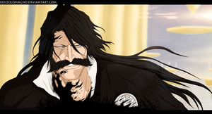 *Yhwach : The Almighty*