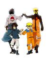 ºº uChIhA sAsUkE ºº - uchiha-sasuke fan art