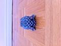 3D Origami Octopus