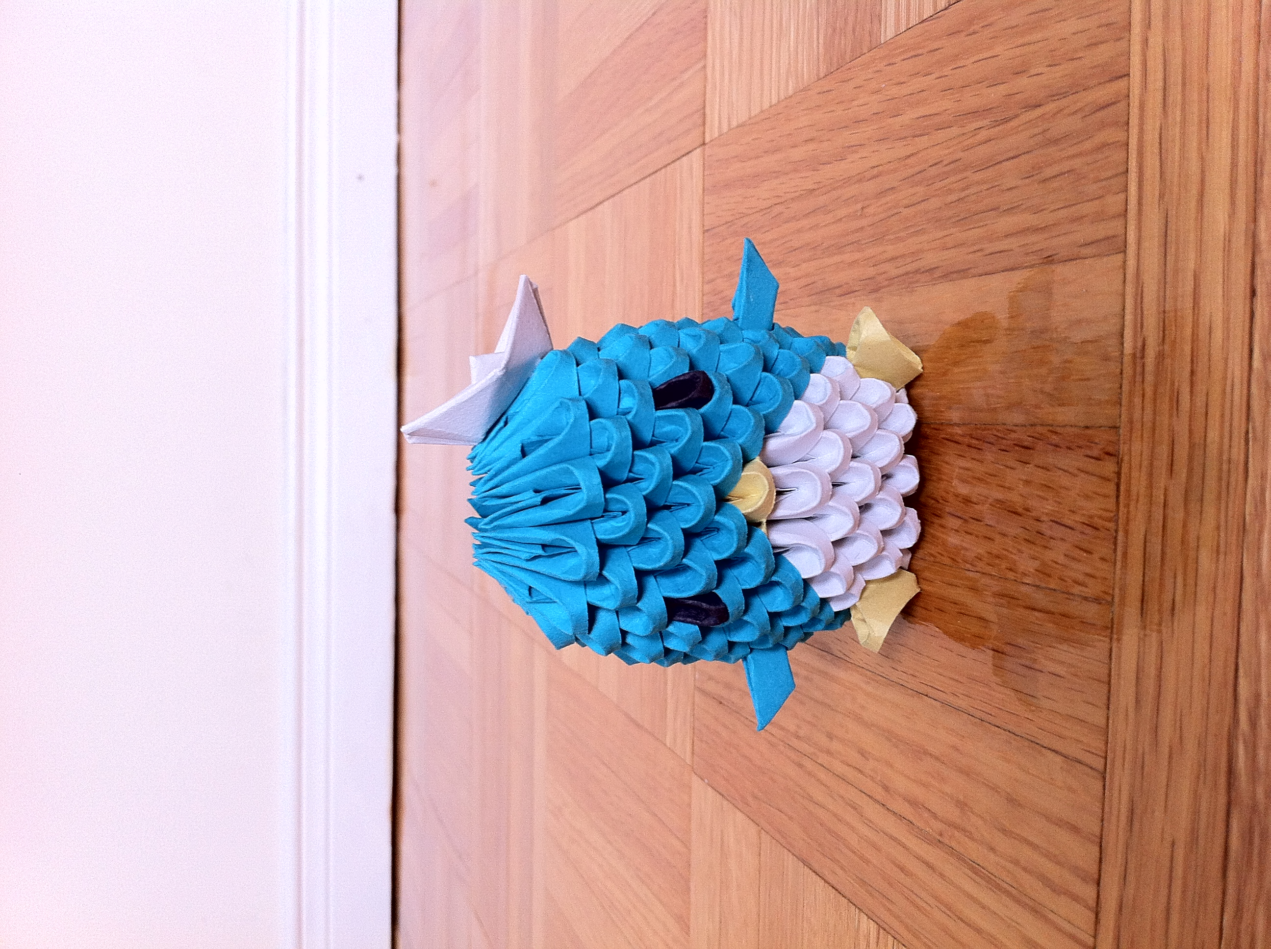 Origami images 3D Origami Penguin HD wallpaper and ... - photo#11