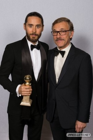 71st Annual Golden Globe Awards Portraits