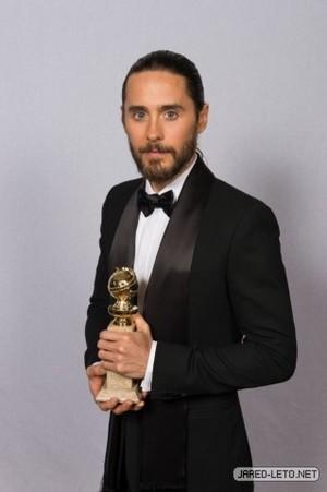 71st Annual Golden Globe Awards Portraits