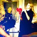 AHS's Behind the Scenes - emma-roberts icon