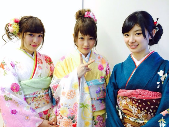 AKB48 Coming of Age Ceremony