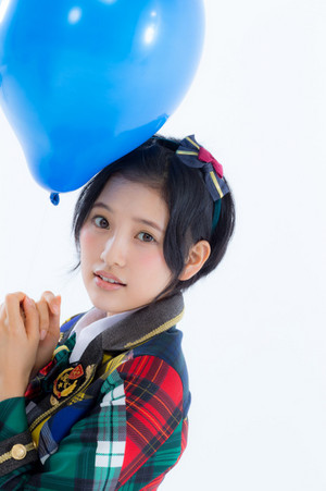AKB48, Jumping towards the 10th Year - Kodama Haruka