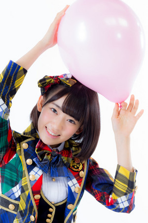 AKB48, Jumping towards the 10th an - Miyawaki Sakura