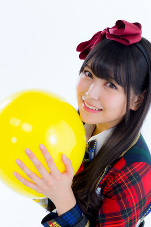 AKB48, Jumping towards the 10th বছর - Shiroma Miru