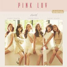 APINK New Album LUV
