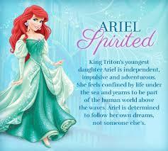 ARIEL PRINCESS