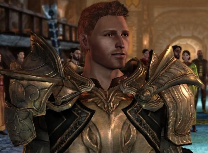 Alistair Theirin Images Alistair Dragon Age Origins Hd