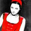Amy Lee photo possibly containing tights, a top, and a stocking entitled Amy Lee
