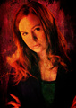 Amy Pond - amy-pond fan art