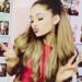 Ariana Grande - ariana-grande icon