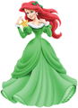 Walt Disney larawan - Princess Ariel