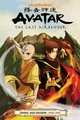 Avatar: Smoke and Shadow Part 1 - mai-and-zuko photo