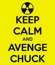 Avenge it...
